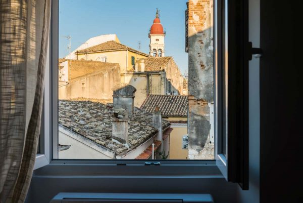 corfu old town apartment with unique view 03